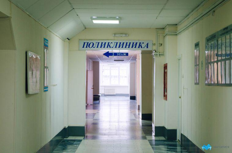 Без контакта. Магнитогорское предприятие создало бесконтактные дверные ручки для челябинских больниц