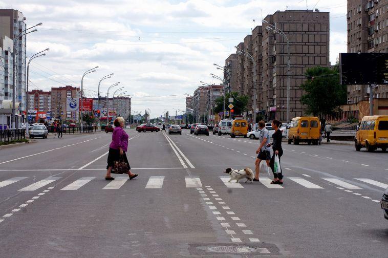 ВОЗ назвала дезинфекцию улиц при COVID-19 неэффективной
