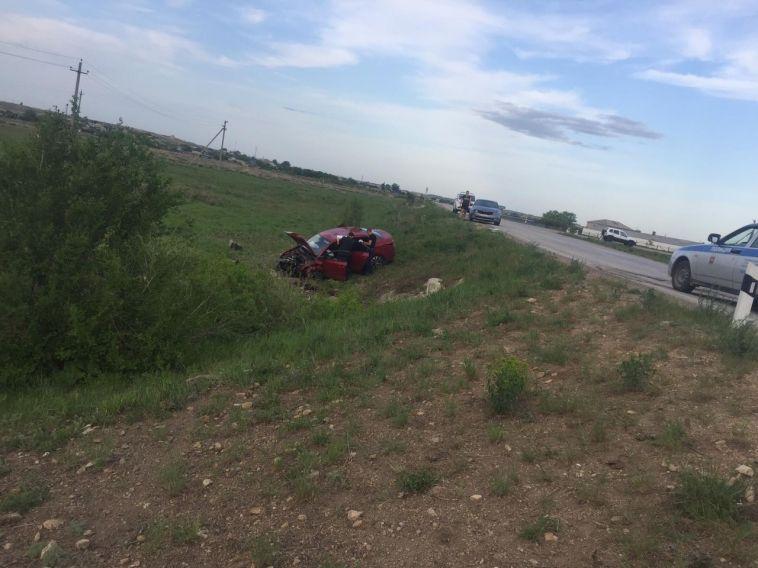 В ДТП под Бредами погиб 10-летний мальчик из Магнитогорска