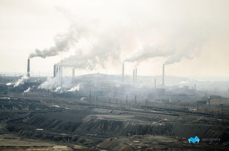Россия установила пятилетний рекорд по качеству воздуха