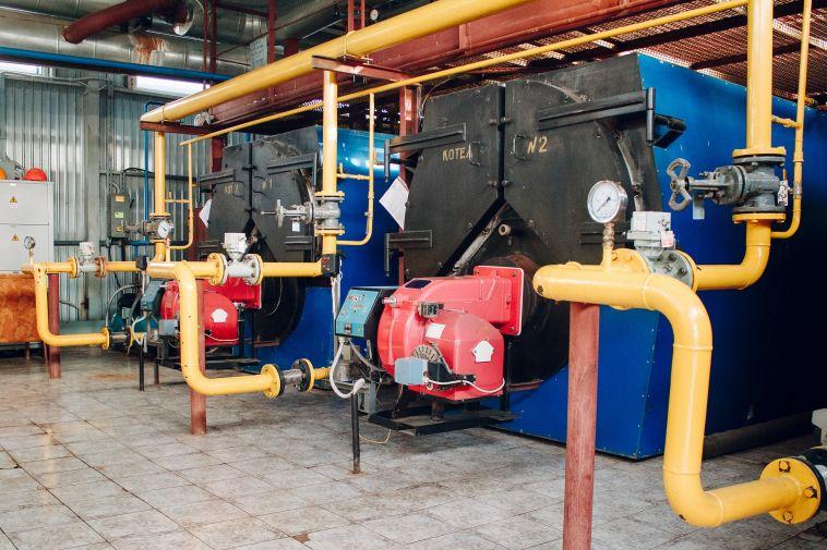 Впоселке Железнодорожников горячую воду отключат наменьший срок