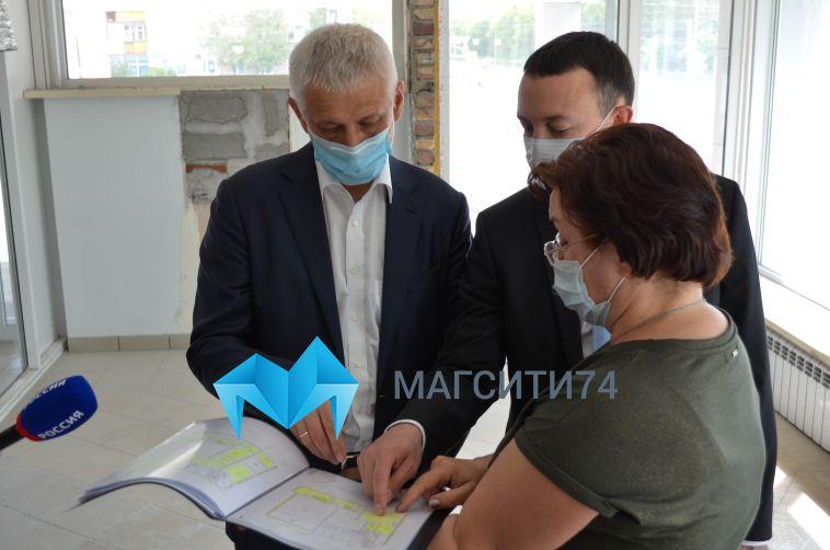 Вместо банка - отдел татарской литературы