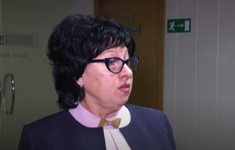 Директор Горторга покинула пост после десяти лет работы