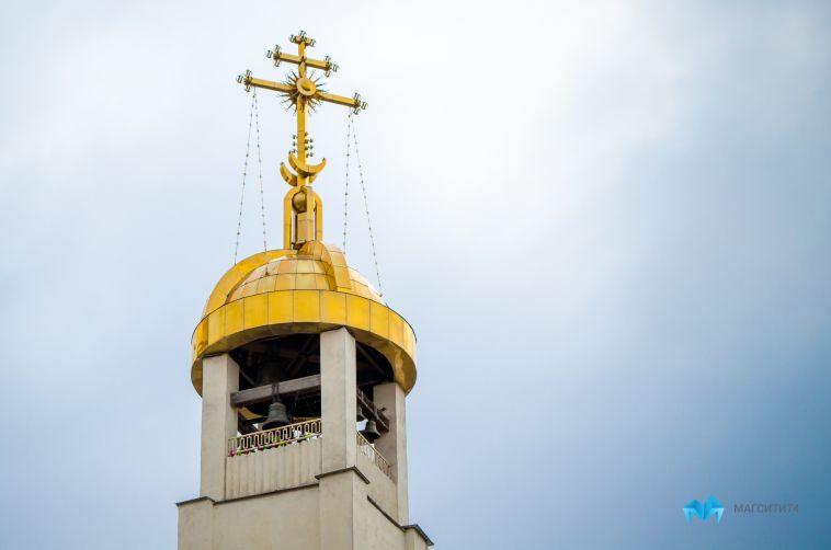 Магнитогорцев призвали не посещать храмы в Троицу