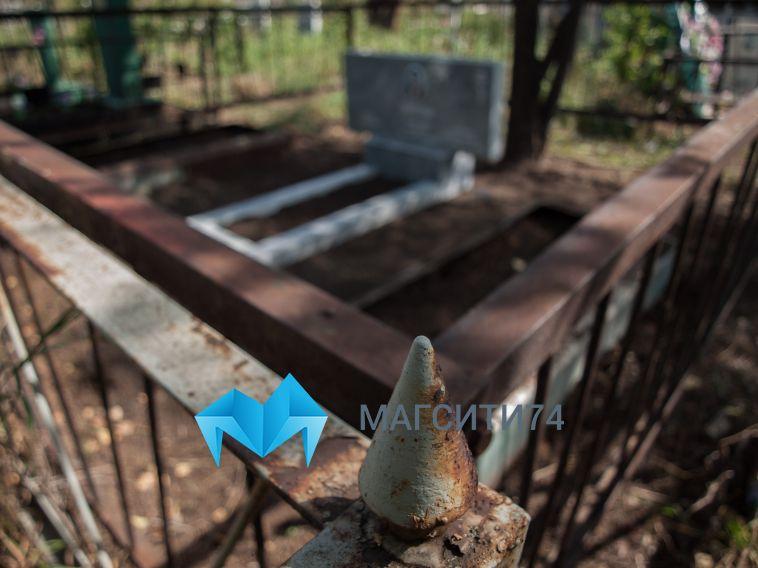 В мае зафиксировали минимум смертей с начала года в Челябинской области