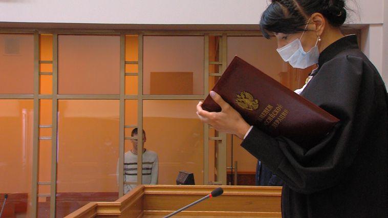 Челябинца осудили за убийство новорождённого сына