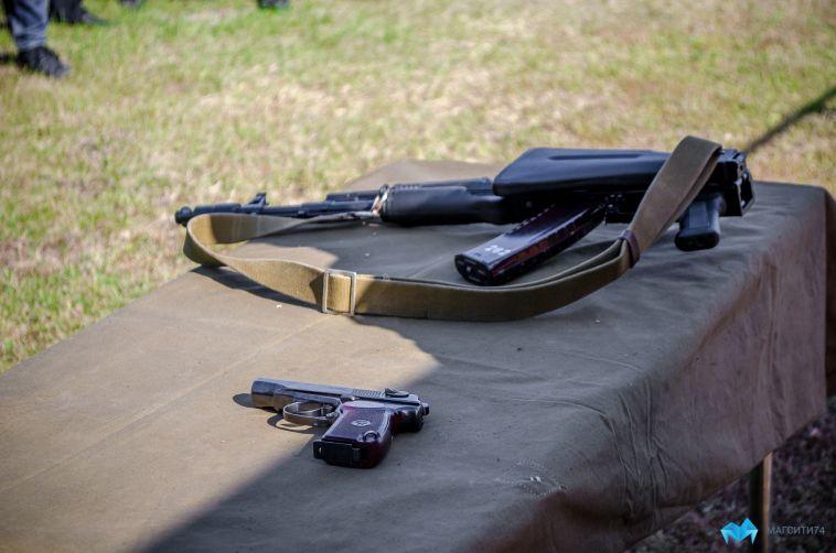 Магнитогорец получил штраф занезаконный отстрел трёх косуль