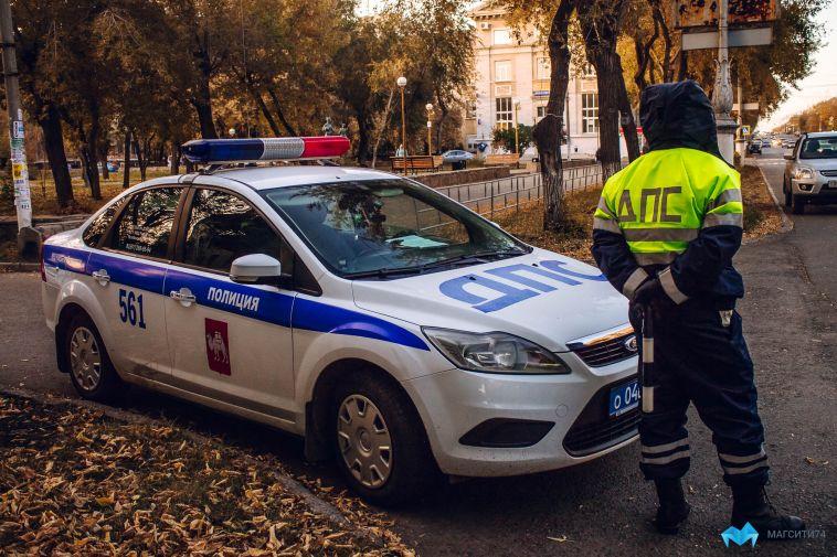 Суд рассмотрит дело пьяного магнитогорца, который наехал на полицейского