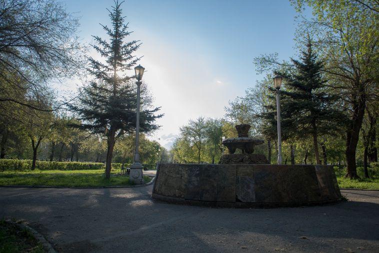Магнитогорские парки возьмут под охрану