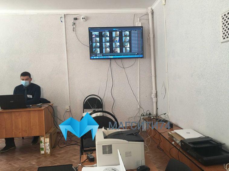 Магнитогорские школы технически готовы к проведению ЕГЭ