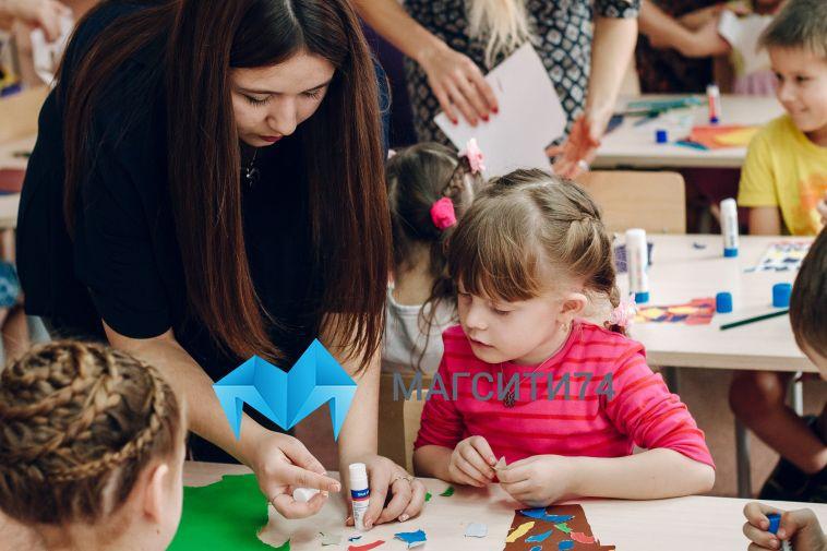 В Магнитогорске детские сады возвращаются к привычному графику работы