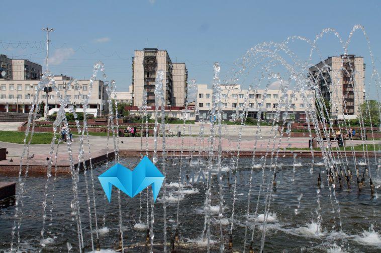Магнитогорцам разъяснили, почему нельзя купаться в городских фонтанах