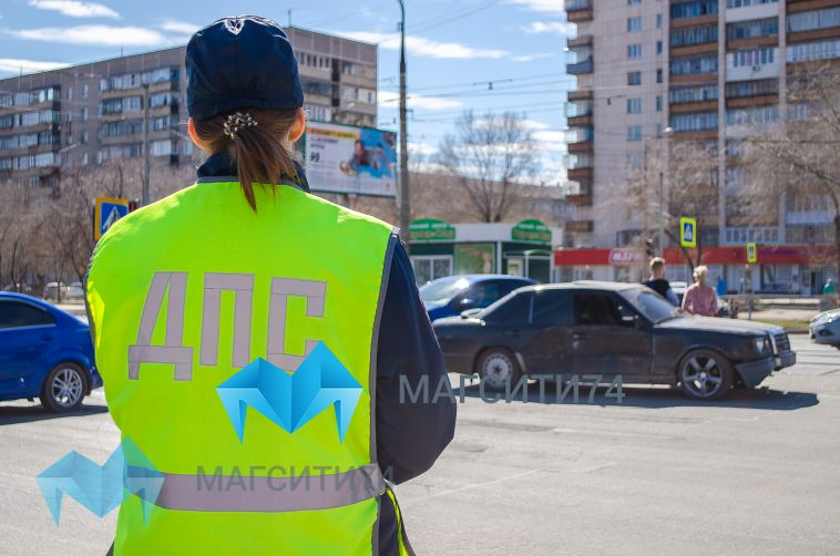 ВМагнитогорске засутки два юных велосипедиста пострадали в ДТП