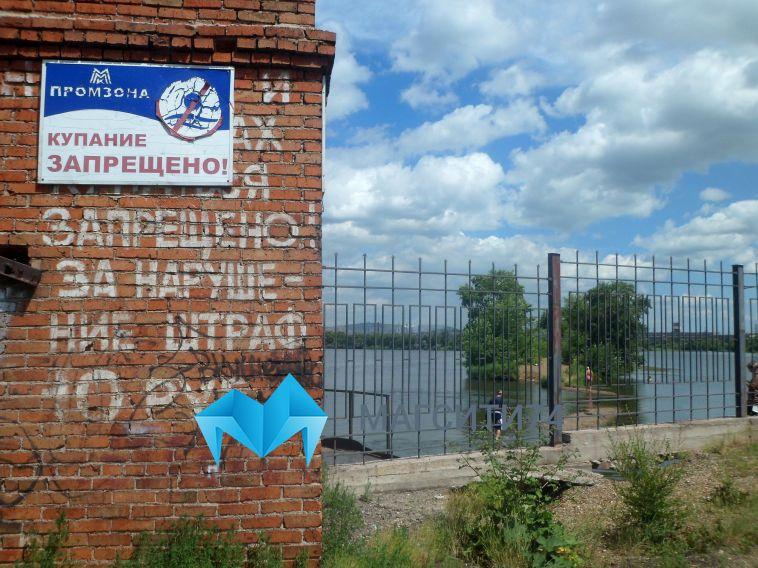 Труп мужчины вытащили из Урала в Магнитогорске