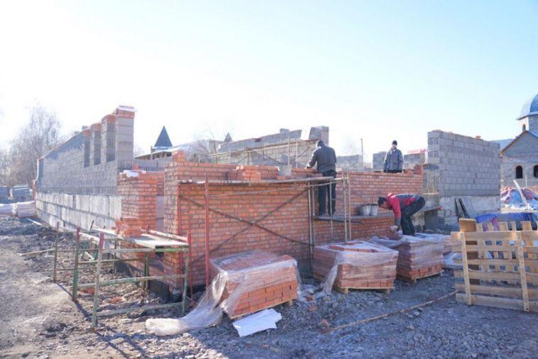 Магнитогорский духовный центр отсудил 6 млн за недостроенный храм