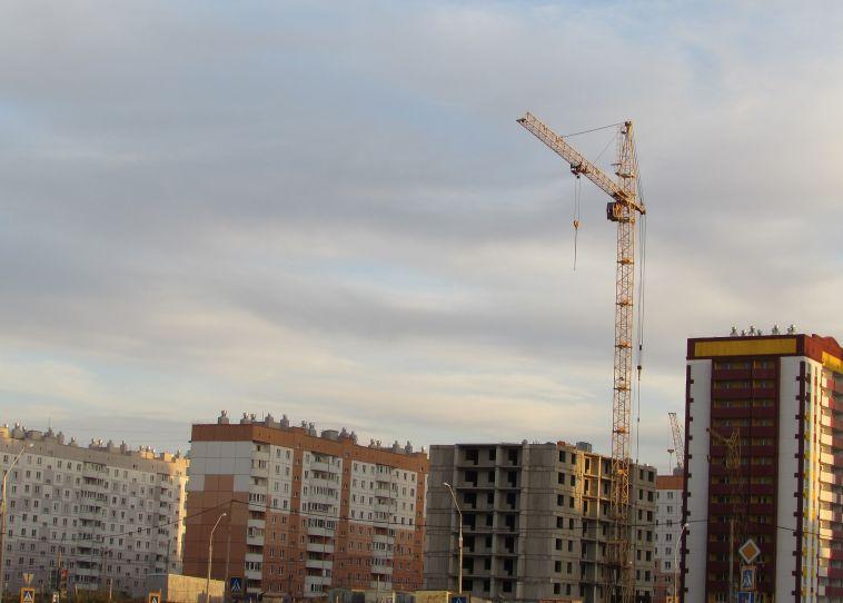 «Срок годности» жилых домов можно будет узнать перед покупкой недвижимости
