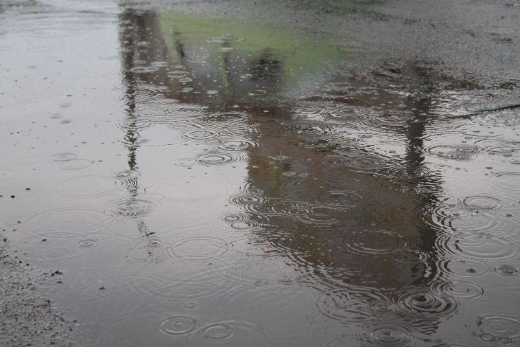 ВМагнитогорске обещают больше недели дождей