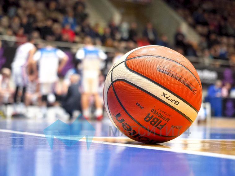 Баскетбольный клуб «Магнитогорск» сменил название и логотип