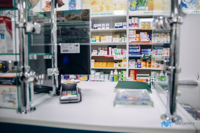 Магнитогорца оштрафовали в аптеке за отсутствие маски