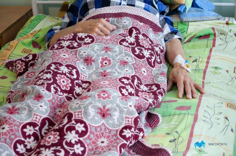 Семерых выписали, девять заразились COVID-19 в Магнитогорске
