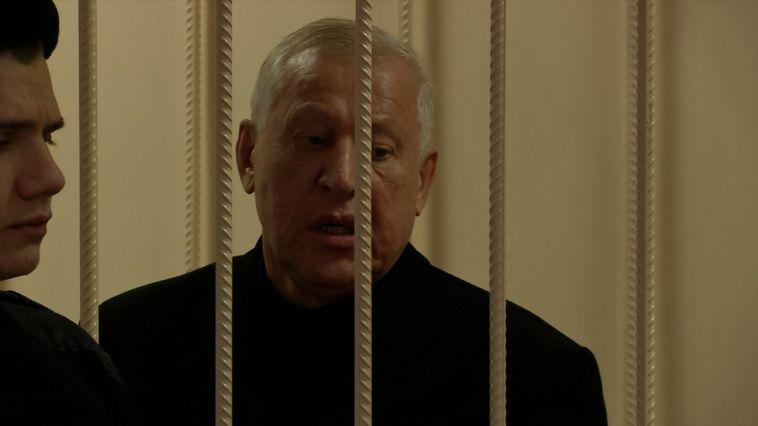 Евгению Тефтелеву продлили домашний арест