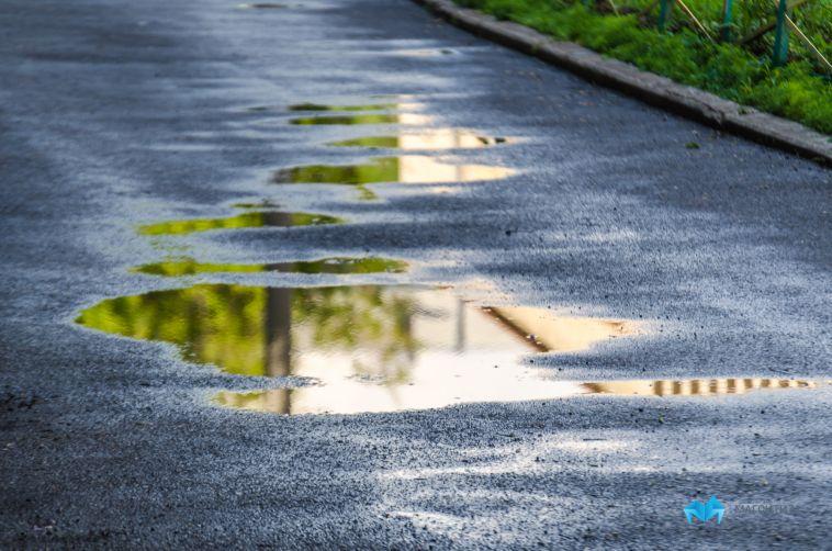 В Магнитогорске жара сменится прохладой и дождём