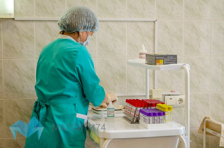 За сутки на Южном Урале меньше сотни новых случаев заражения коронавирусом