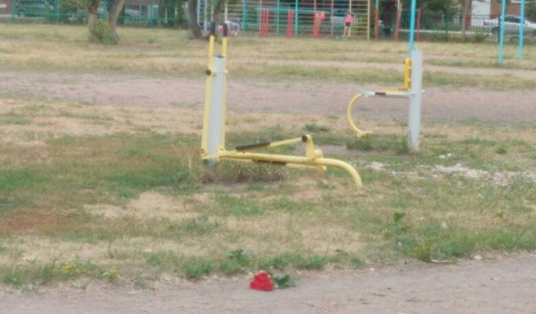 Умирающего офицера из Челябинской области обокрали в Омске