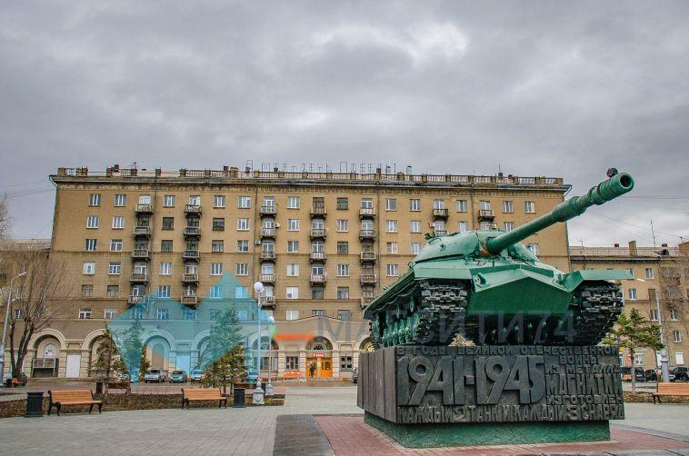 Появился эскиз нового памятника, который установят в Магнитогорске