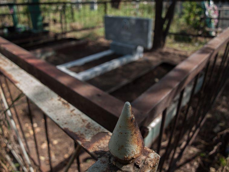 В июне в Челябинской области впервые смертность превысила показатели прошлого года