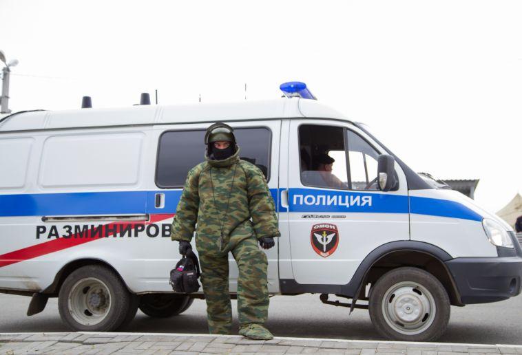 Жители Челябинска обнаружили в своём гараже боевую гранату Ф-1