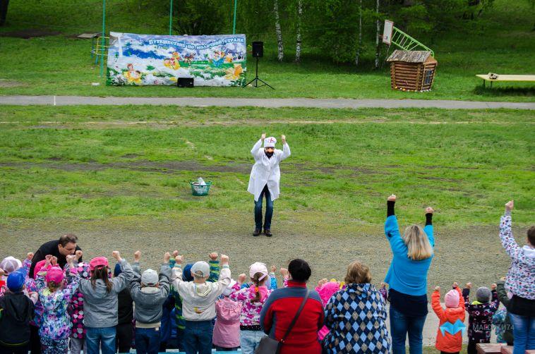 В Магнитогорске этим летом пришкольных лагерей не будет