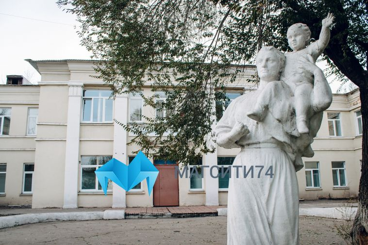 Стало известно, когда расформируют госпитали под COVID-19 в Магнитогорске