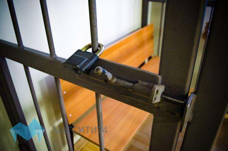 Задержание наркозакладчика со стрельбой произошло в Магнитогорске