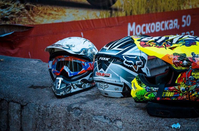Детский мотоклуб Магнитогорска обвинили вмахинациях