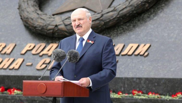 Перевыборов президента вБелоруссии пока небудет