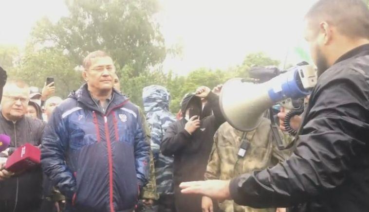 Правительство Башкортостана намерено выкупить контрольный пакет акций содовой компании