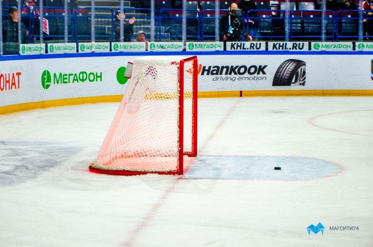 Кубок губернатора Челябинской области по хоккею отменили из-заCOVID-19