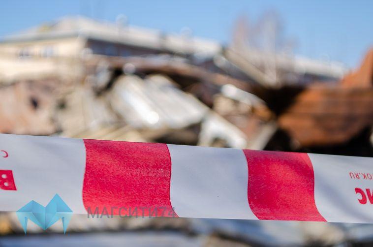 Среди погибших — ребенок. Завершены спасательные работы в ярославской многоэтажке