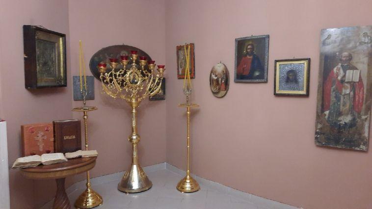 Магнитогорцев приглашают на выставку старинных икон