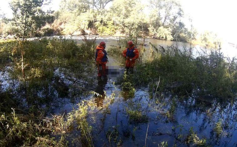 Спасатели рассказали, как нашли тело пропавшего пенсионера в Магнитогорске