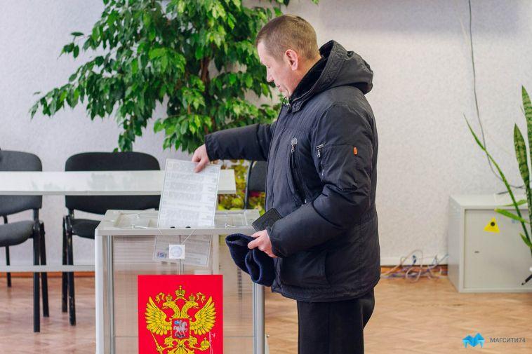 Проголосовать задепутатов городского и областного собраний сможет каждый