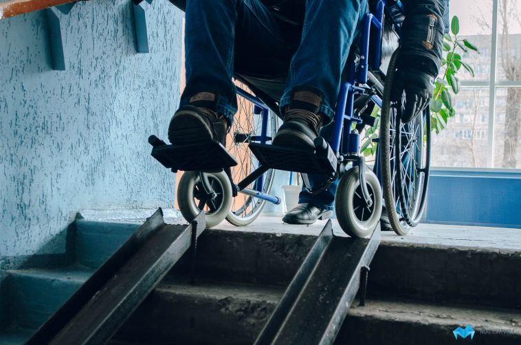 Активисты проедут поМагнитогорску наинвалидных колясках