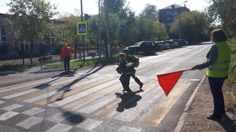 За одно утро магнитогорских водителей оштрафовали на 42 тысячи рублей