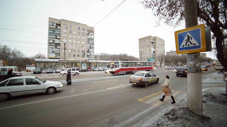 В Магнитогорске завели уголовное дело на водителя, сбившего беременную женщину
