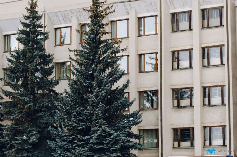 Магнитогорская молодежная палата приглашает в свои ряды