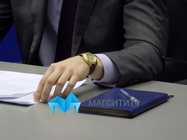 Магнитогорского чиновника оштрафовали за медлительность