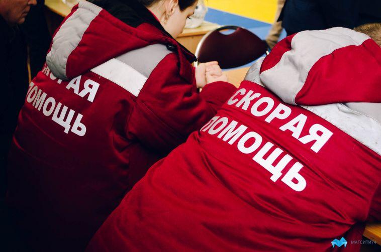 Врачам Челябинской области выплатят по 50 тысяч заборьбу скоронавирусом