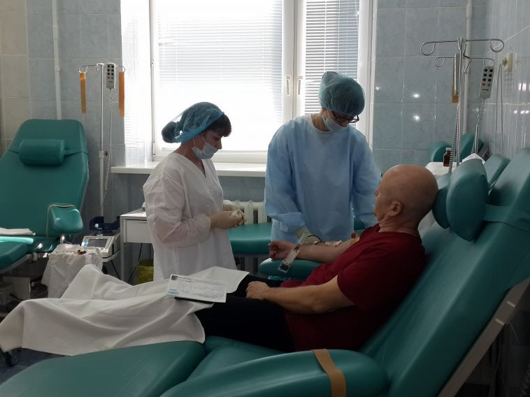 Спасти чью-то жизнь. Магнитогорцы могут стать донорами для тяжелобольных людей