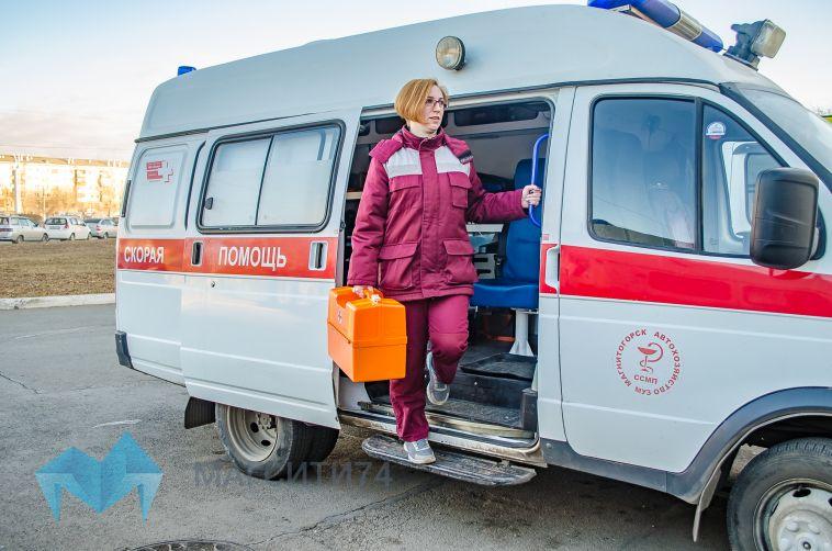 НаЮжном Урале более трех тысяч больных коронавирусом